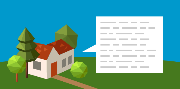 9 Tips for writing better property descriptions