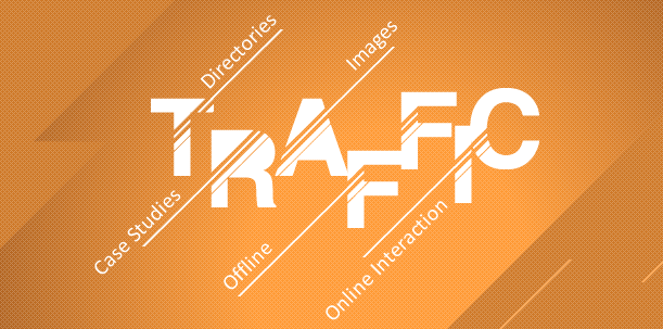 Five Unusual Sources for Web Traffic