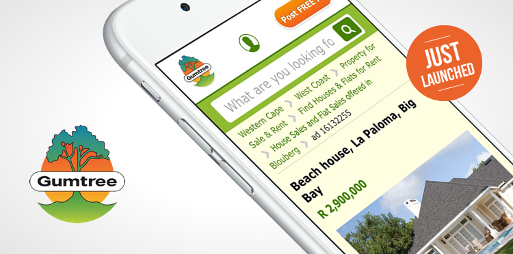 Prop Data Partners With Gumtree