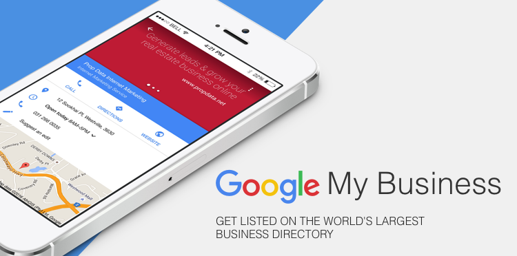 Get Listed On The World's Largest Business Directory