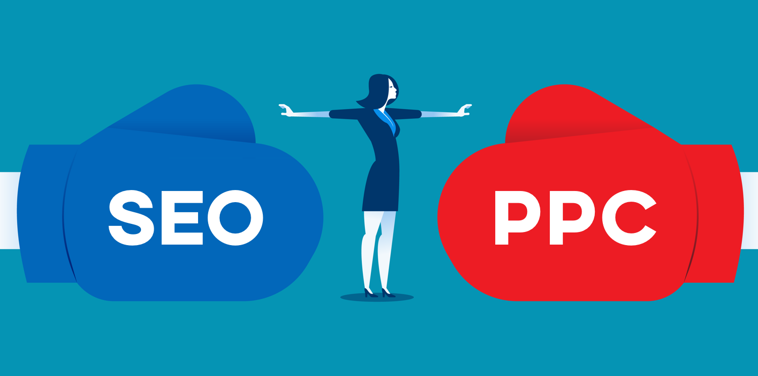 SEO vs PPC: Owning vs Renting Your Lead Generation